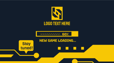 New Game Loading Facebook Event Cover