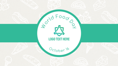 World Food Day Strokes Facebook event cover