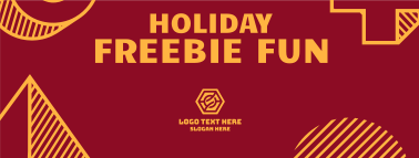 Freebie Facebook cover