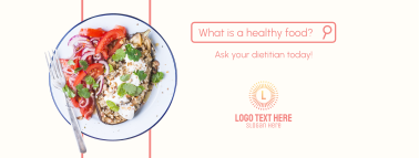 Ask Your Dietitian Facebook cover