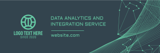 Data Analytics Twitter header (cover)