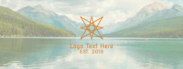 Mountain Lake Facebook cover