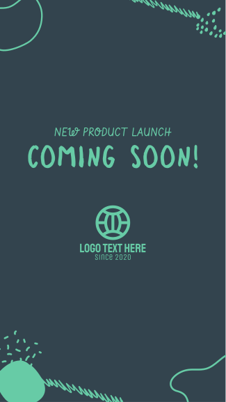 Launch Day Soon Facebook story