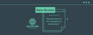 New Review Facebook cover
