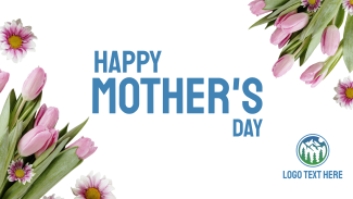 Mother's Day Facebook event cover