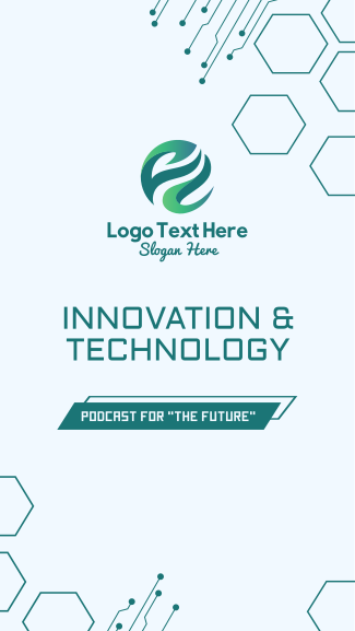 Innovation And Tech Facebook story