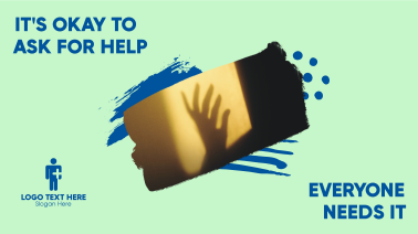 Helping Mental Health Facebook event cover