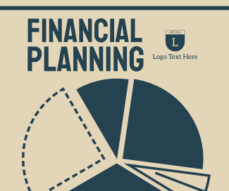 Finances Facebook post