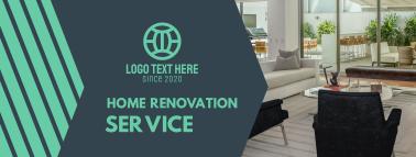 Home Renovation Facebook cover