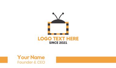 Bee TV Business Card