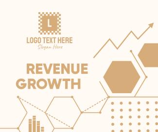 Revenue Facebook post