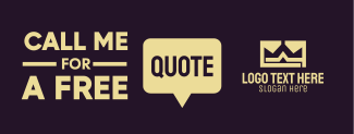 Free Quote Facebook cover