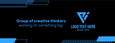 Creative Thinkers Facebook cover