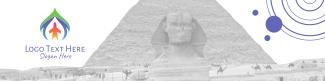 Ancient Pyramid LinkedIn banner