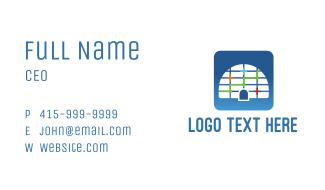Igloo Grid Business Card