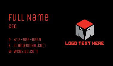 Modern Tailor Business Card