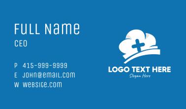 Medical Cloud  Business Card