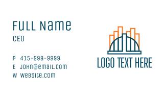 Urban Engineer  Business Card