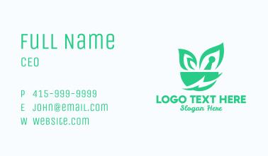 Energy Pharmacy Mortar  Business Card